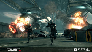 DUST 514® Screenshot 9
