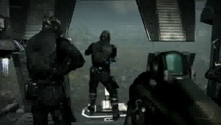 DUST 514® Video Screenshot 2
