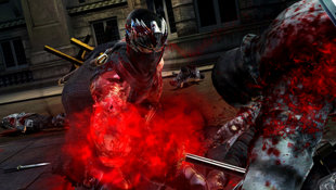Ninja Gaiden®3 Screenshot 11