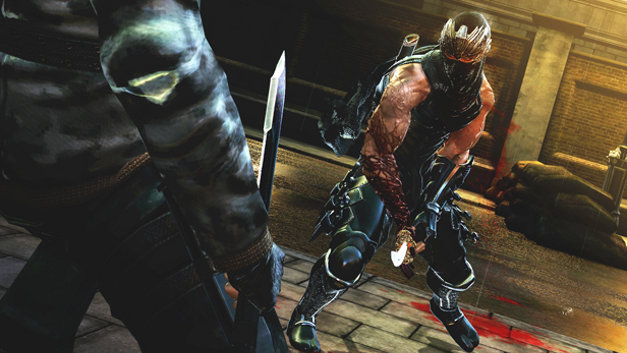 Ninja Gaiden®3 Screenshot 19