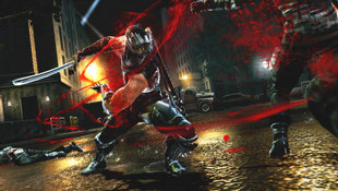 Ninja Gaiden®3 Screenshot 20