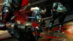 Ninja Gaiden®3 Screenshot 21