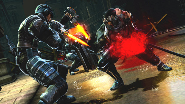 Ninja Gaiden®3 Screenshot 22