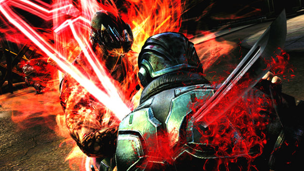 Ninja Gaiden®3 Screenshot 16