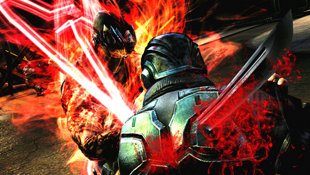 Ninja Gaiden®3 Screenshot 23