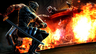 Ninja Gaiden®3 Screenshot 24