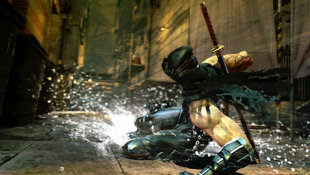 Ninja Gaiden®3 Screenshot 2