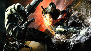 Ninja Gaiden®3 Screenshot 3