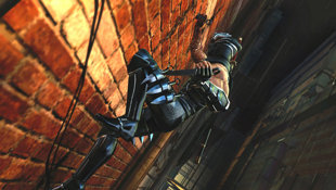 Ninja Gaiden®3 Screenshot 5
