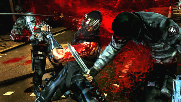Ninja Gaiden®3 Screenshot 7