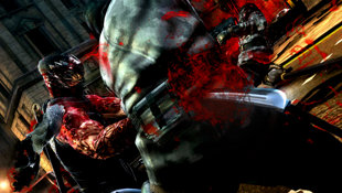 Ninja Gaiden®3 Screenshot 15
