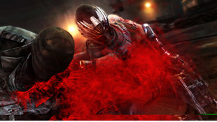 Ninja Gaiden®3 Screenshot 9