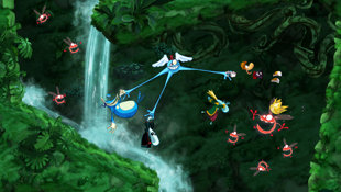 Rayman® Origins Screenshot 3