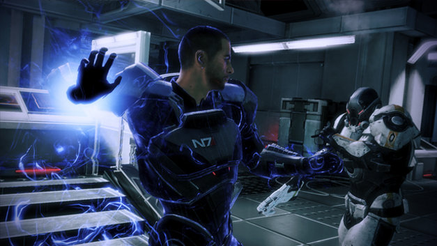 Mass Effect™ 3 Screenshot 4