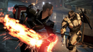 Mass Effect™ 3 Screenshot 6