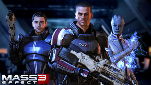 Mass Effect™ 3 Screenshot 8