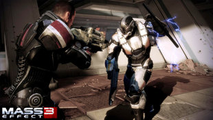 Mass Effect™ 3 Screenshot 9