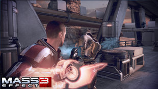 Mass Effect™ 3 Screenshot 12