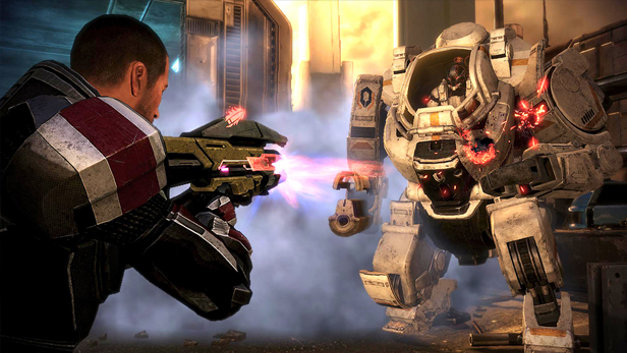 Mass Effect™ 3 Screenshot 1
