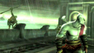 God of War: Origins Collection Video Screenshot 2