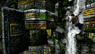 Uncharted: Golden Abyss™ Screenshot 3