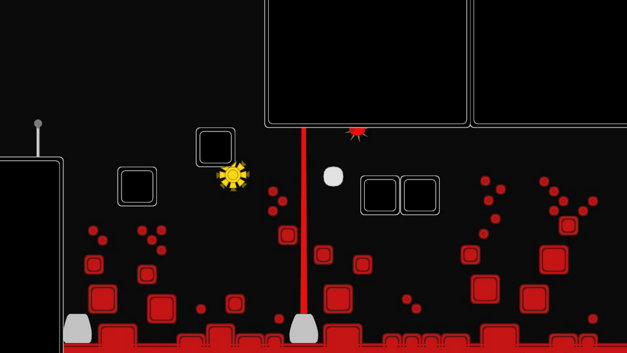 Sound Shapes™ Screenshot 10