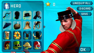 Reality Fighters™ Screenshot 5