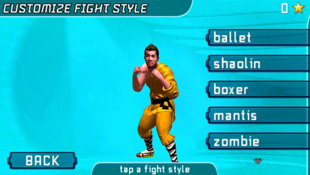 Reality Fighters™ Screenshot 6