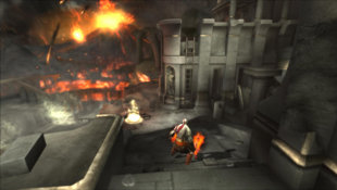 God of War: Origins Collection Screenshot 2