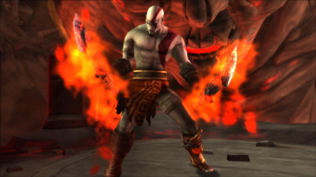 God of War: Origins Collection Screenshot 4