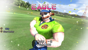 Hot Shots Golf: World Invitational Screenshot 9