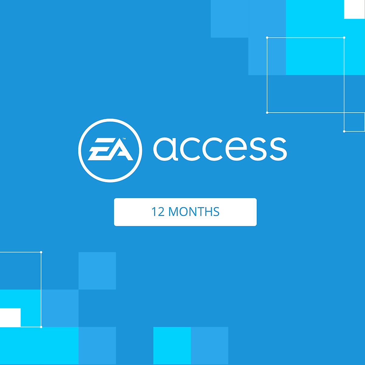 EA Access - 1 Month