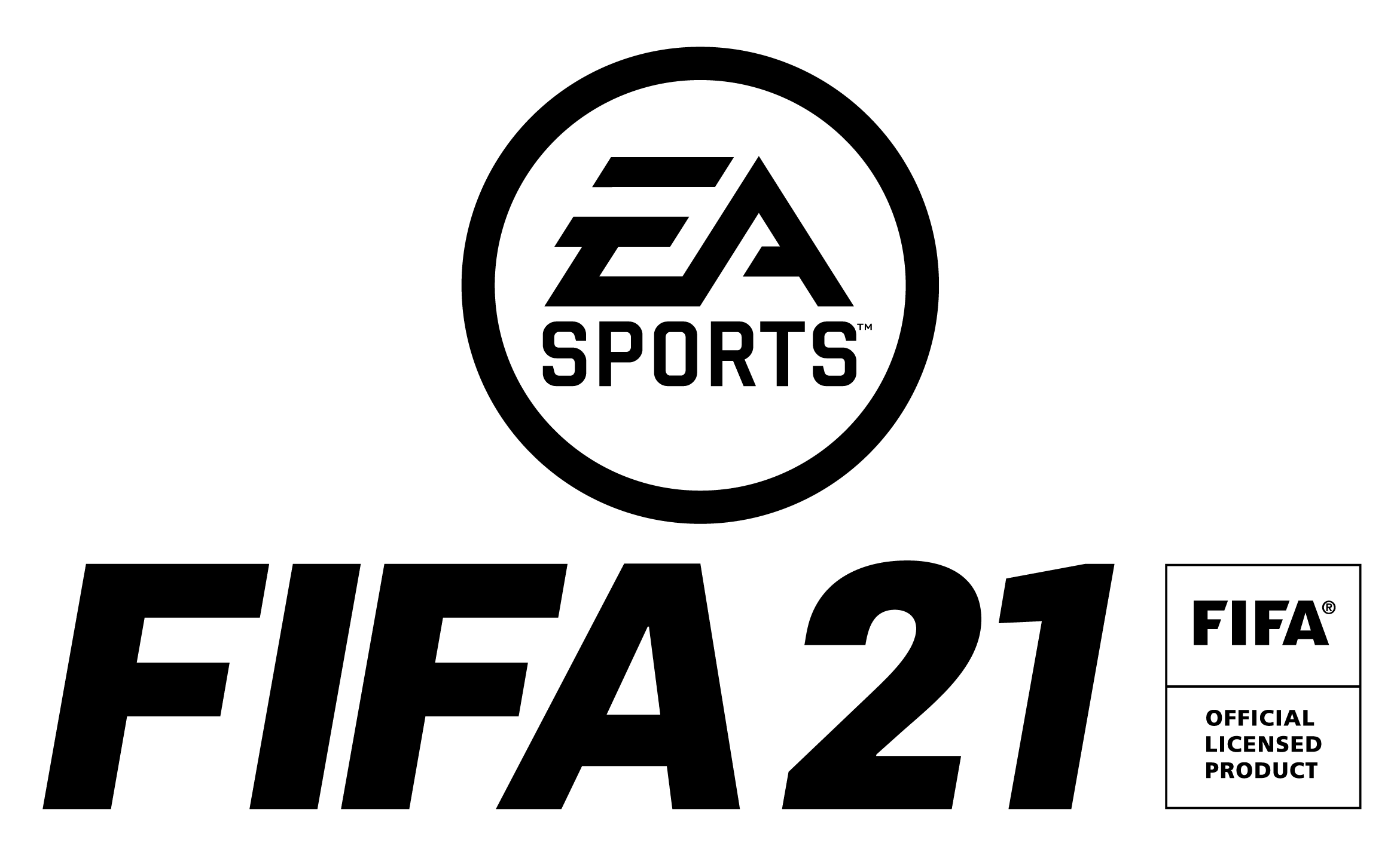 EA SPORTS™ FIFA 21 PS4 Bundle