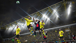 EA SPORTS™ FIFA 14 Screenshot 6