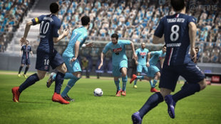 EA SPORTS™ FIFA 15  Screenshot 2