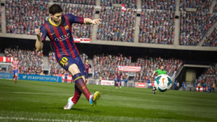 EA SPORTS™ FIFA 15 Screenshot 9