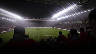 EA SPORTS™ FIFA 15 Screenshot 5