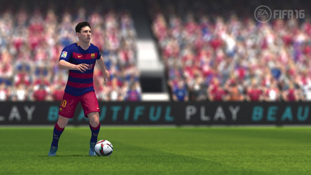 EA SPORTS™ FIFA 16 Screenshot 1