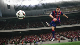 EA SPORTS™ FIFA 16 Screenshot 3