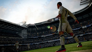 EA SPORTS™ FIFA 18 Screenshot 2
