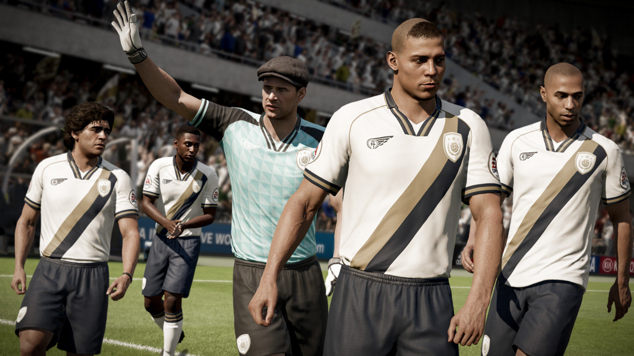 Fifa 18 ps4 download pkg | FIFA 18 PS3 (USA) ISO  2019-05-12