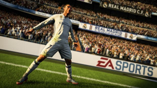 EA SPORTS™ FIFA 18 Screenshot 3