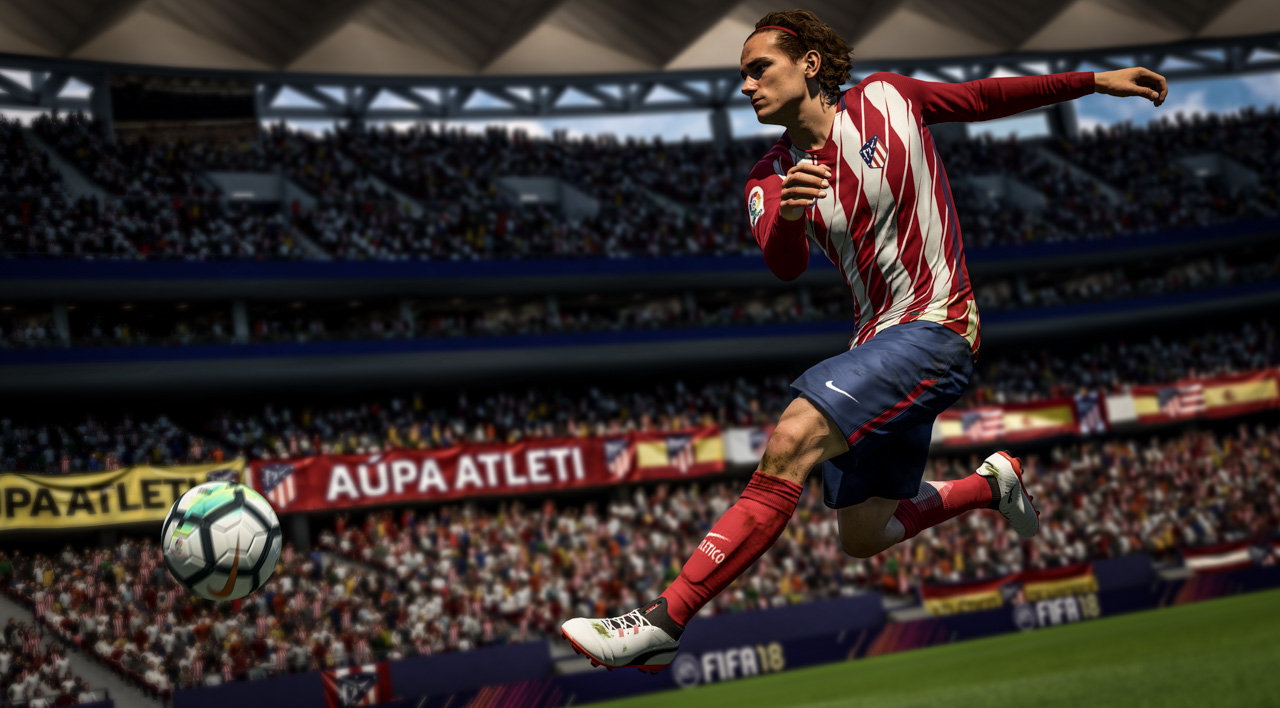 fifa 18 ultimate team download pc free
