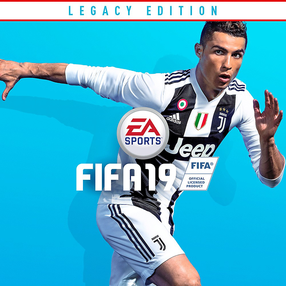 EA SPORTS™ FIFA 19 Legacy Edition Game | PS3 - PlayStation