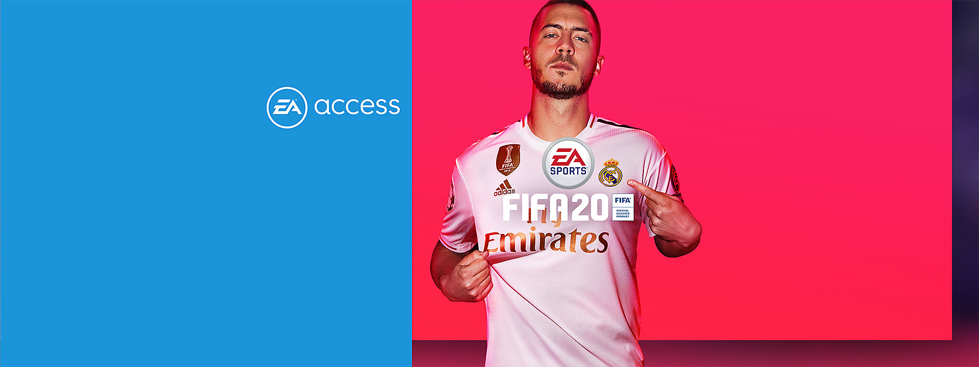 EA Sports FIFA 20 - Now Available on EA Access