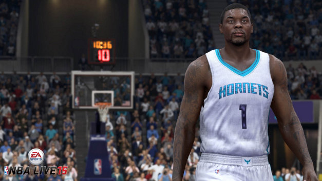 EA SPORTS™ NBA LIVE 15 Screenshot 10