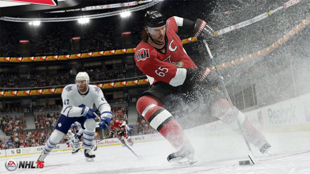 EA SPORTS NHL 16 Screenshot 1