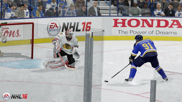 EA SPORTS NHL 16 Screenshot 10