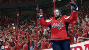 EA SPORTS NHL 16 Screenshot 6