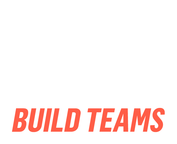 HUT - Build Teams